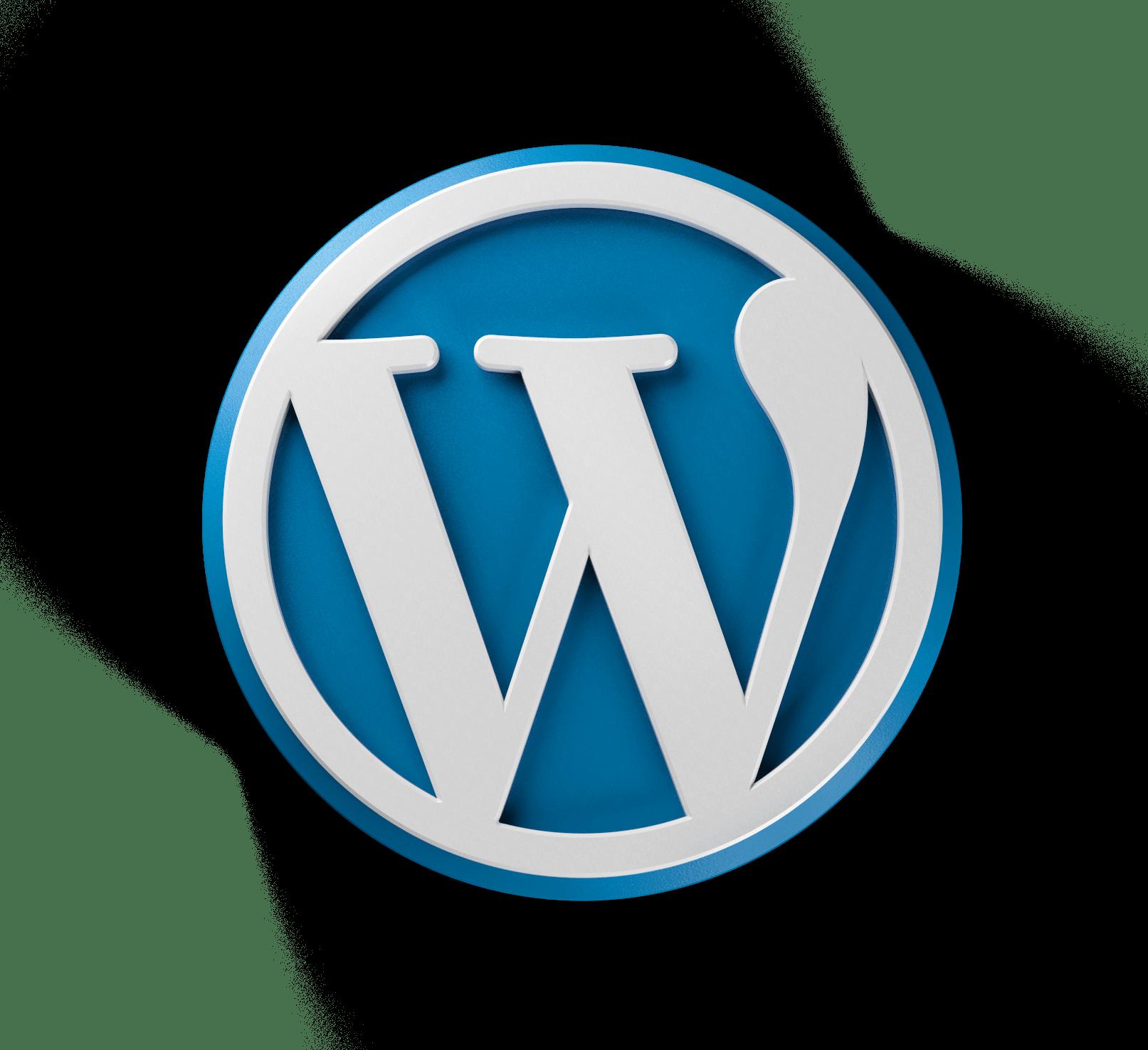 "Вебинар ""Блог WordPress"""