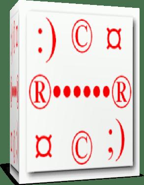 Специальные символы и значки для ников, контакта и соц.сетей